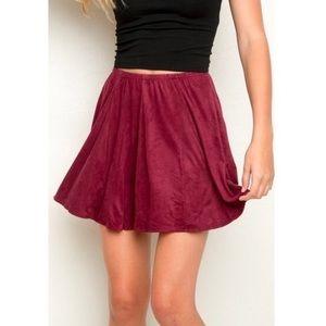 Brandy Melville Sanny Skirt